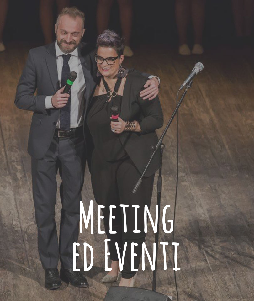 Meeting Ed Eventi